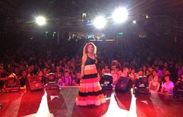 Siu Black được mời hát tại Hà Nội ngày 1-9