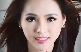 Lại Hương Thảo đại diện VN dự Miss World