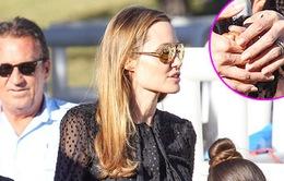 Angelina Jolie – Brad Pitt: Đã kết hôn?