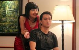 Lê Khánh đóng phim Bóng tối rực rỡ
