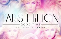"""MV của Paris Hilton bị """"lạnh nhạt"""""""