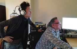 Tùng Dương mãn nguyện với sản phẩm âm nhạc mới