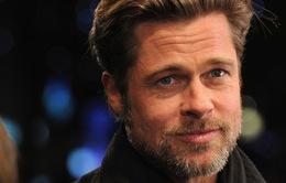 Brad Pitt không cho các con xem phim mới