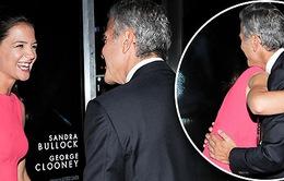 Vợ cũ của Tom Cruise lại dính tin đồn tình cảm