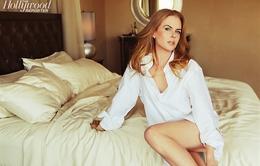 Nicole Kidman trẻ đến ngỡ ngàng