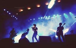 Hé lộ ca khúc được Ngũ Cung trình diễn tại Song Festival 2013