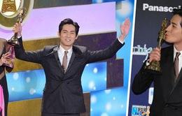 Châu Du Dân chiến thắng tại Golden Bell Awards 2013