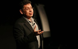 Tiến sỹ Menis Yousry: Con người cần biết sợ hãi