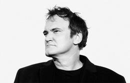 Quentin Tarantino: 60 tuổi sẽ ngừng làm phim
