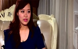 Diễn viên Minh Hương: Đàn ông đẹp nhìn thích…