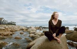 """Meryl Streep: """"Tôi không phải lúc nào cũng hạnh phúc"""""""