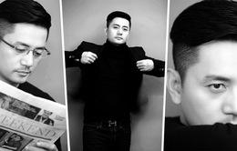 Nhờ đẹp trai, Trương Minh Cường kiếm vài chục ngàn USD chỉ trong 30 giây