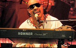 Stevie Wonder tham gia Mama Awards 2013