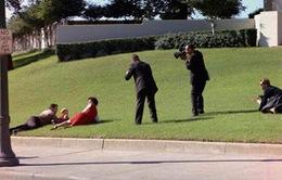 Nơi xảy ra vụ ám sát Tổng thống John F Kennedy - Ngày đó và bây giờ