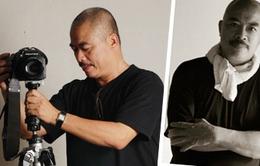 """Nhiếp ảnh gia Trần Huy Hoan """"bóc mẽ"""" đàn ông"""