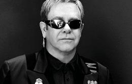 Elton John chỉ trích những ngôi sao truyền hình thực tế