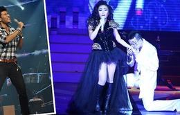Bài hát Việt tháng 11 đã sẵn sàng tỏa sáng