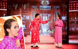 DV Thu Trang: Đàn ông không dám thừa nhận mình yếu đuối