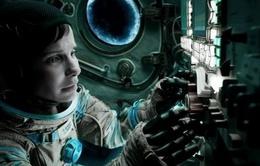 Gravity - American Hustle dẫn đầu đề cử Oscar 2014