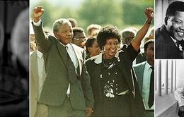 Nelson Mandela – Biểu tượng toàn cầu đã ra đi