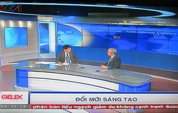 Bộ trưởng Nguyễn Quân: Đã đến lúc phải thiết chế một thị trường công nghệ