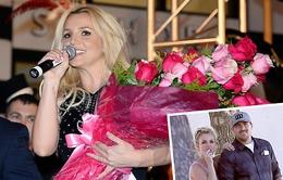 Britney Spears và bí quyết quên tình cũ