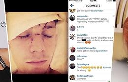 LiLo cho người đánh em trai Paris Hilton?