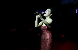 Hà Linh tỏa sáng trong Cô đơn