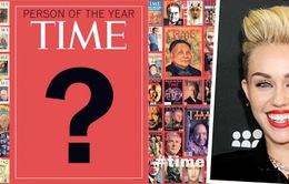 Miley Cyrus lọt vào top Nhân vật của năm, đại diện Time nói gì?