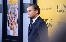 Leonardo DiCaprio không mơ tượng vàng Oscar