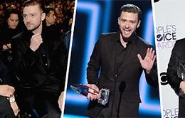 Justin Timberlake – Sandra Bullock thắng lớn tại People's Choice Awards 2014