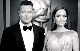 Angelina Jolie: Gia đình khiến tôi trẻ lại