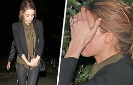 50 tuổi, Johnny Depp lại cầu hôn bạn gái mới?