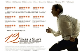 12 Years a Slave chiến thắng Critics' Choice Awards 2014