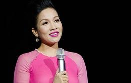 Ca sĩ Mỹ Linh khen ngợi đêm chung kết BHV 2013