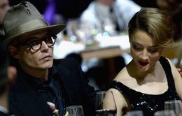 Johnny Depp đã sẵn sàng lao vào hôn nhân?