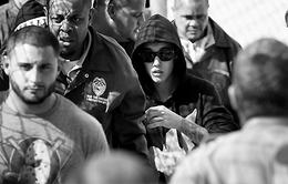 Án phạt nào cho Justin Bieber?