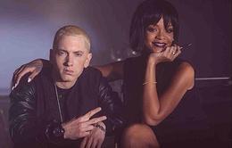 Eminem và Rihanna cùng nhau đi tour