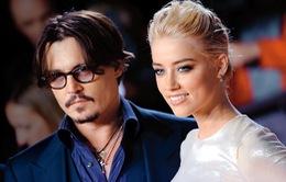 Johnny Depp muốn Rolling Stones biểu diễn trong đám cưới