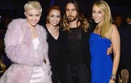 Miley Cyrus chỉnh đốn lại hình ảnh trong năm mới?