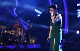 Vietnam Idol tập 7: Tràn ngập tình yêu