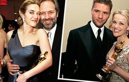 Những cặp đôi dính lời nguyền Oscar