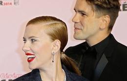 Mang thai, Scarlett Johansson không có kế hoạch kết hôn