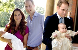 Hoàng tử William chưa muốn có thêm con