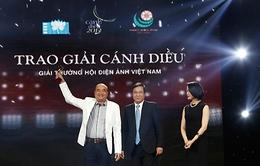 ĐD Nhâm Minh Hiền: Phim Việt đã khởi sắc và có chỗ đứng
