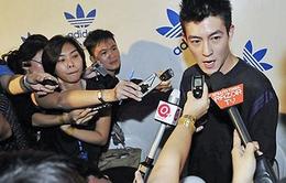 Trần Quán Hy cảnh báo truyền thông Hong Kong