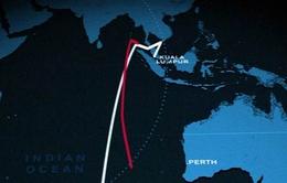 """Đã tìm thấy 122 vật thể """"có khả năng"""" là của máy bay MH370"""