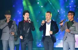 Thành viên MTV mơ được Lam Trường dắt đi chơi