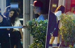 Selena Gomez muốn hẹn hò với đàn ông lớn tuổi