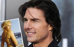 Tom Cruise đã tìm thấy tình mới?